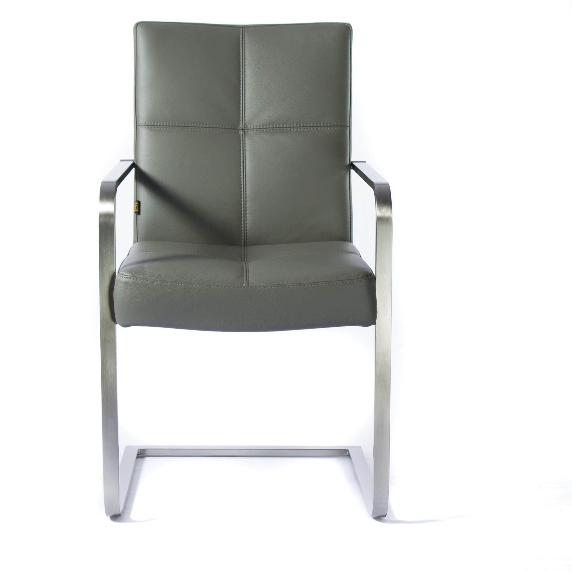 Lederstühle Freischwinger # Goetics.com > Inspiration Design Raum und Möbel für Ihre Wohnkultur